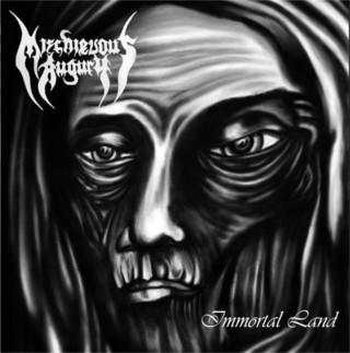 """Immortal Land"", primer larga duración de Mischievous Augury."