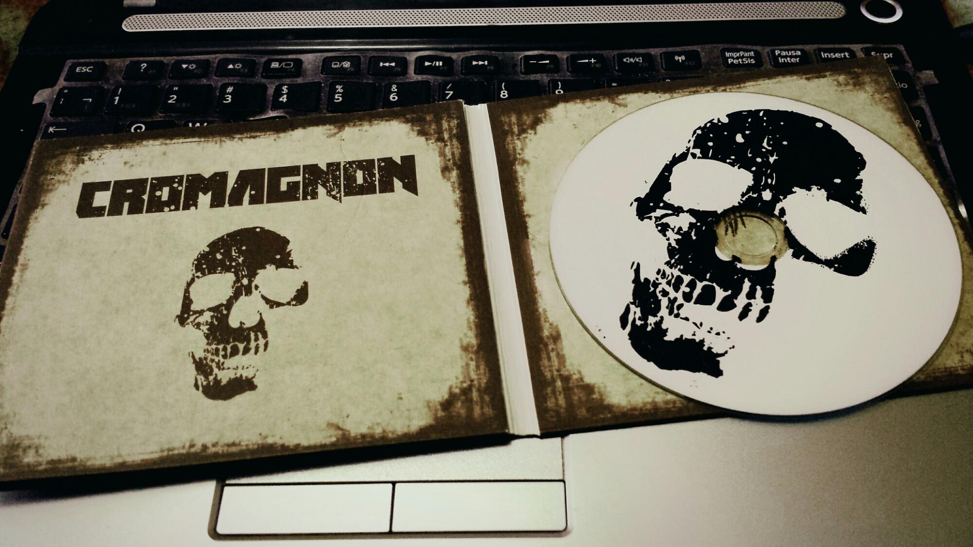 Review: Cromagnon